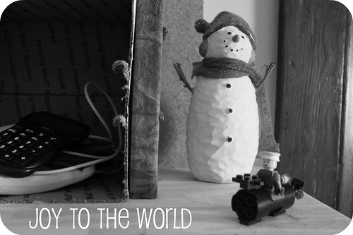 Post image for dpp '11: Joy to the World